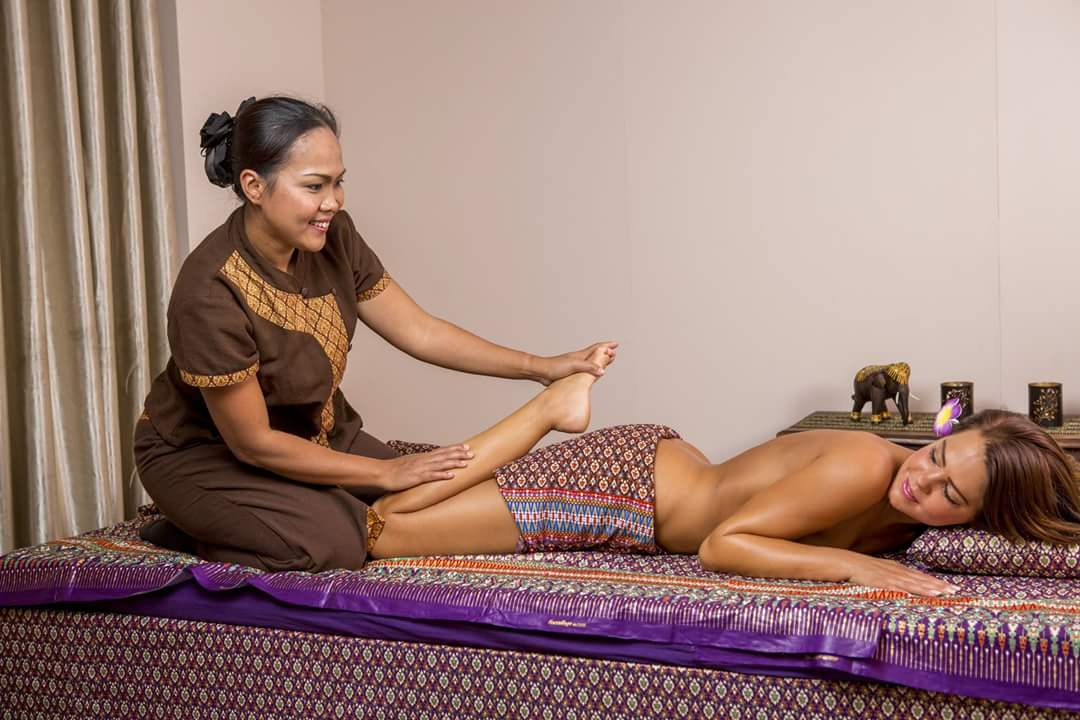 Galerie - Nichaya Thai-Aroma-Massage